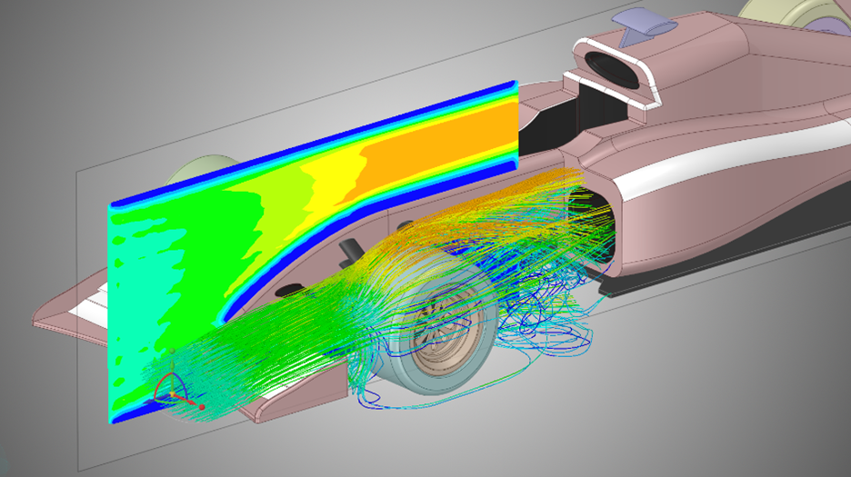 Ansys Discovery Product Design